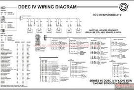 detroit ecm engine ke wiring detroit automotive wiring diagrams 370x250 detroit sel series 60 ecm wiring diagram