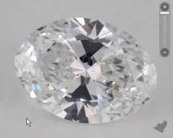 Best Ideal Proportions For Oval Brilliant Cut Diamonds