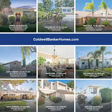 SATURDAY, FEBRUARY 29, 2020 Ad - Coldwell Banker - Richard Goodrich & Terry  Goodrich - Los Angeles Times