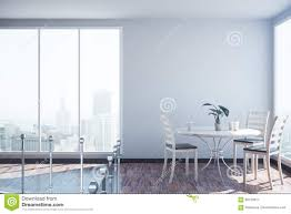 office area in living room. Living Room With Blank Wall Stock Illustration - Of Apartment, Billboard: 90120017 Office Area In E
