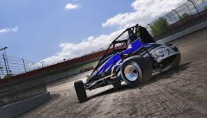 new car release monthiRacing  NonWinged Sprint Car Released  Sim Racing Paddock