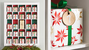 Advent Calendar Display Box