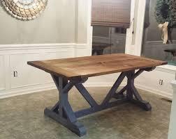 cozy inspiration building a farm table 5 diy farmhouse projects extendable dining plans smart