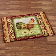 moon rooster kitchen rugs ideas rooster kitchen rugs mats rooster gorgeous rooster kitchen rugs creating a country kitchen nuance