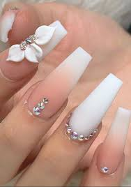 Omber Nail Design 50 Amazing And Summer Ombre Nail Design Ideas For 2019 Omber