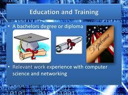 Computer Network Specialist