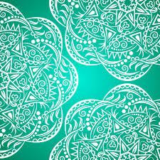Medallion Pattern Custom Inspiration Design