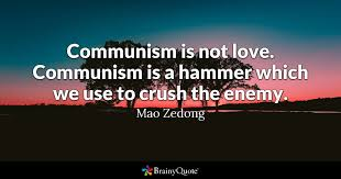 Mao Zedong Quotes BrainyQuote Best Village Quotes In Malayalam