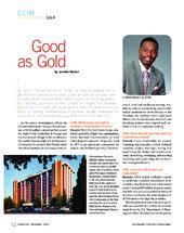 CCIM Feature Article - J. Wesley Daniels wo cov