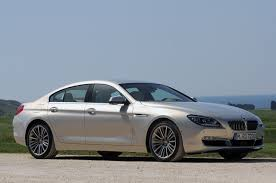 BMW Convertible bmw 6 series 2013 : 2013 BMW 6 Series Gran Coupe: First Drive Photo Gallery - Autoblog