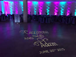 Uplighting Color Chart Denver Uplighting With Free Shipping For Weddings And Events