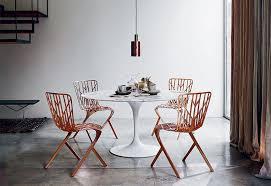 tulip round dining table tulip round dining table
