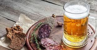 Beer And Food Pairing Basics   Beer Pairing Guide