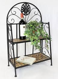 wrought iron bathroom shelf. Shelf Mosaic Merano 12006 Bookshelf 80 Cm Made From Metal Bathroom Wrought Iron