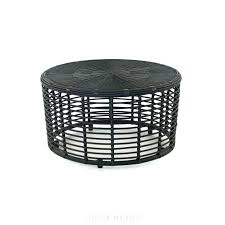 round wicker coffee table cane coffee table black round wicker coffee table cane coffee table target southcrest wicker coffee table