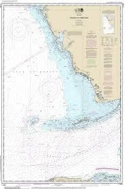 Noaa Chart 11425 Havana To Tampa Bay Artiplaq