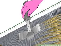 ac coil cleaner. image titled clean air conditioner coils step 9 ac coil cleaner