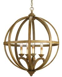 chandelier amusing iron orb chandelier foucault chandelier replica round woods brown chandeliers with four brown