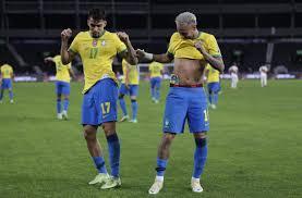 Calcio, Coppa America: il Brasile batte 1-0 il Perù e va in finale