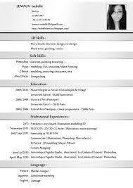 Correct Pronunciation Of Resume Resume For Your Job Application