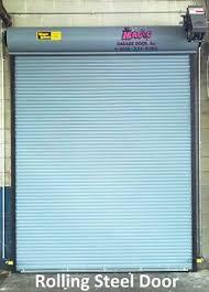 industrial garage door. Our Wayne Dalton® And CHI® Rolling Steel Doors, Counter Shutters Protective Fire Albany High Speed Fabric Doors Will Provide Years Of Industrial Garage Door O