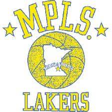 Los Angeles Lakers Primary Logo | Sports Logo History