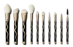 makeup brush set the uping sonia kashuk sonia s serpent 10 piece brush set is fit 12 beauté basics