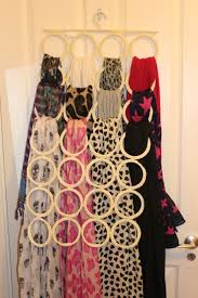 Awesome Ways To Organize Your Scarvesliving Rich Together With Ikea  Accessory Organizer Along With Coupons in