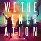 We the Generation album by Rudimental