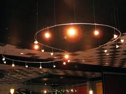 led flex ii track lighting system hampton bay flexible hall ideas