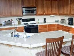 how to cover tile countertops kitchen counters design and updating how to cover up ugly tile