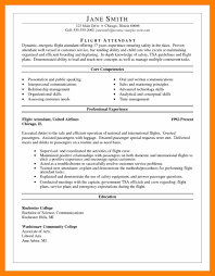 7 Core Competencies Resume Students Resume