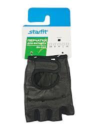 Перчатки для фитнеса STARFIT SU-115, starfit Starfit 3482345 в ...