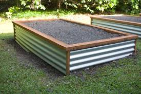 Small Picture Raised beds Healthy Harvest Kitchen Gardens