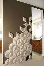 diy 3d wall art decor