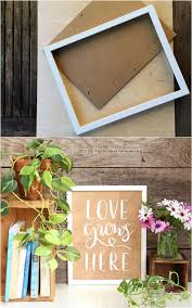 favorite es one of which i made up in the same diy wood wall art all it takes is to flip the wood and it s as easy as changing out a picture