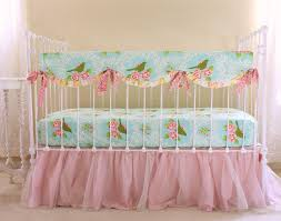 turquoise mockingbird baby bedding add to wishlist loading