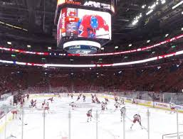 Bell Centre Section 120 Seat Views Seatgeek