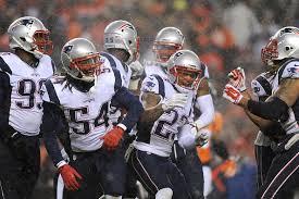 Patriots Chart The New England Patriots Linebacker Depth Chart Last Word