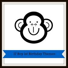 17 Boy First Birthday Themes | Parties365 Party Ideas,
