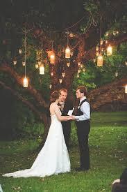 diy outdoor wedding lighting. Rustic Wedding Idea Lantern Lighting. Lighting Ideas Diy Outdoor
