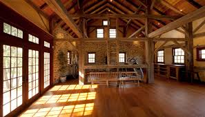 office barn. Elegant Home Office Photo In Philadelphia Barn O