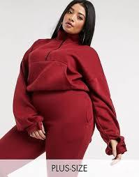 Women's <b>Plus</b> Size <b>New</b> In Clothing | ASOS