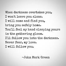 Loving Someone Quotes Adorable Quote About Loving Someone Who Struggles With Depression John For