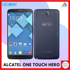 CLEARANCE ] Alcatel OneTouch Hero 8020X ...