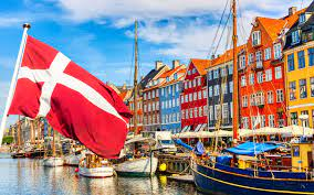 What Is The Capital Of Denmark? The ...