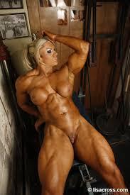 Female bodybuilder fuck hairy