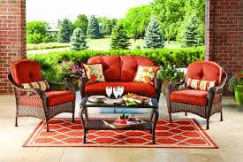 Small Picture Better Homes And Gardens Wicker Patio Furniture Home Design