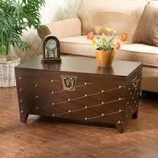 Nailhead Coffee Table Home Decorators Collection Nailhead Espresso Coffee Table Ck6224