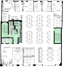 home office plan. Office Plans And Layout Floor Plan Of Tam Google Small Design Ideas . Home